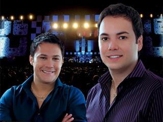 João Bosco & Vinicius cantam sertanejo universitário no Villa Country Eventos BaresSP 570x300 imagem