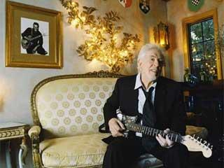 John Mayall & The Bluesbreakers se apresentam no Bourbon Street Eventos BaresSP 570x300 imagem