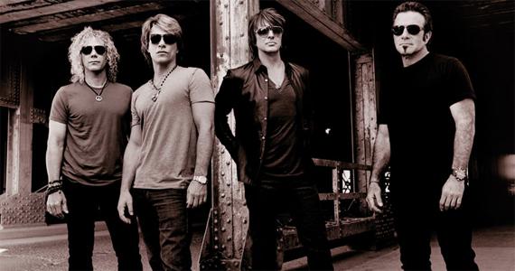 Bon Jovi remarca show em São Paulo pro causa de seu baterista Eventos BaresSP 570x300 imagem