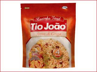 Fácil de preparar! Conheça um pouco mais sobre o arroz Tio João Eventos BaresSP 570x300 imagem
