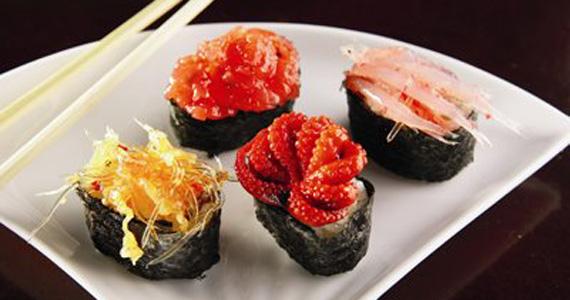Restaurantes japoneses usam ingredientes portugueses no Ano de Portugal no Brasil Eventos BaresSP 570x300 imagem