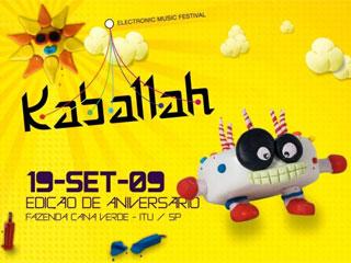 Festival Kaballah apresentou uma de suas melhores edições nesse fim de semana Eventos BaresSP 570x300 imagem