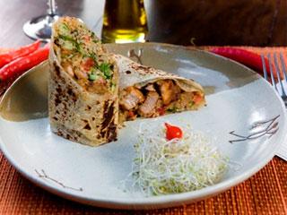 Kathi Rolls indianos só no Restaurante Hitam! Eventos BaresSP 570x300 imagem