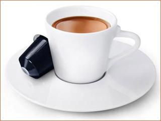Nespresso apresenta seu café mais forte  Eventos BaresSP 570x300 imagem