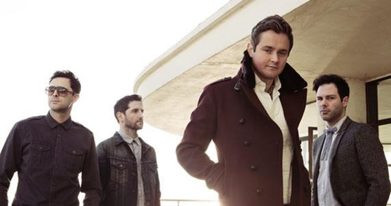 Keane apresenta turnê do álbum Strangeland no Brasil em abril Eventos BaresSP 570x300 imagem
