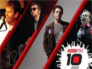 Kiss FM comemora dez anos em show com Nasi, Frejat, Marcelo Nova e Roger no HSBC Brasil Eventos BaresSP 570x300 imagem