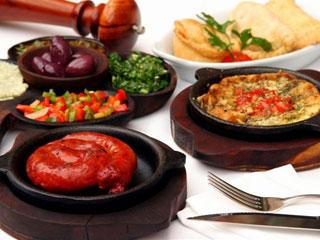 La Caballeriza apresenta o 'Chorizo de Rueda', linguiça argentina autêntica Eventos BaresSP 570x300 imagem