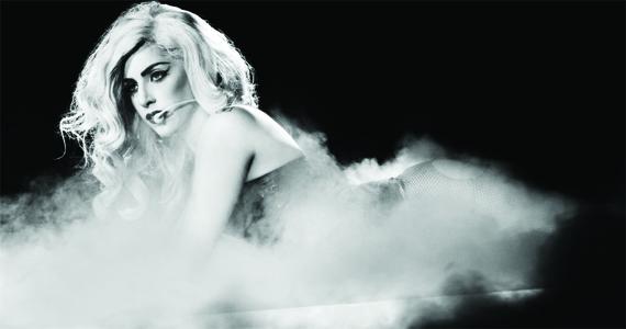 Pré-venda exclusiva para o show da cantora Lady Gaga para clientes OuroCard  Eventos BaresSP 570x300 imagem