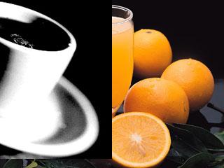 Laranja e Café combinam, veja a receita Eventos BaresSP 570x300 imagem
