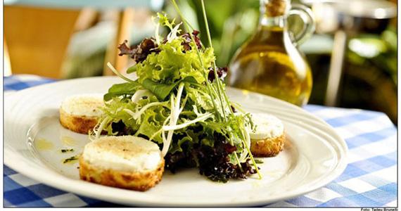 Restaurante Le Vin cria menu especial para aniversário de SP Eventos BaresSP 570x300 imagem