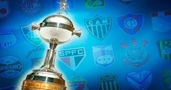 A Libertadores ainda não acabou. Confira as sugestões de onde assistir aos jogos de hoje! Eventos BaresSP 570x300 imagem