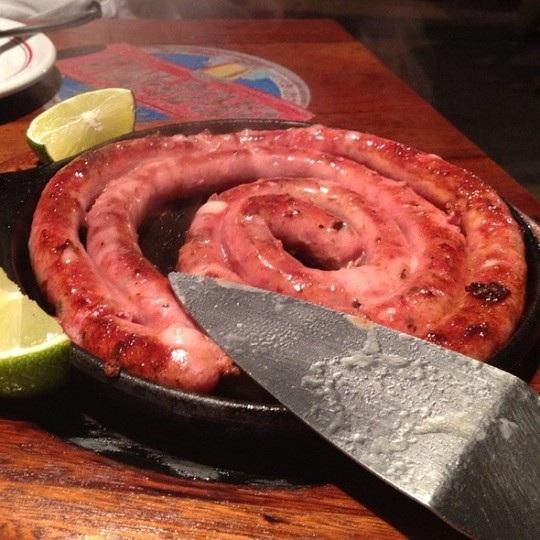 Petiscos picantes destacam-se no cardápio na temporada fria Elidio Bar