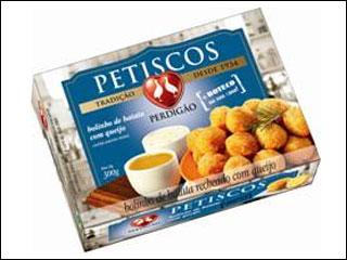 Linha de Petiscos da Perdigão traz três novos sabores e embalagens reformuladas  Eventos BaresSP 570x300 imagem