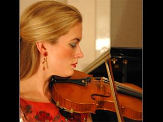 Violinista britânica Lizzie Ball se apresenta no Tom Jazz Eventos BaresSP 570x300 imagem