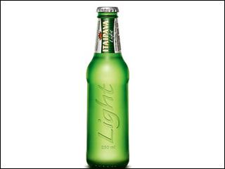 A nova Itaipava Light chega ao mercado em exclusiva versão long neck 250ml na cor verde Eventos BaresSP 570x300 imagem