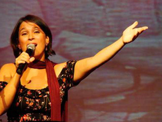Lucila Novaes canta Caymmi no Piano Bar do Café Paon Eventos BaresSP 570x300 imagem