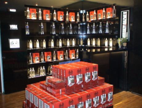 """""""MAKOR"""" LANÇA DRINKS EXCLUSIVOS PREPARADOS PELO BARMAN RODRIGO ROJAS Eventos BaresSP 570x300 imagem"""