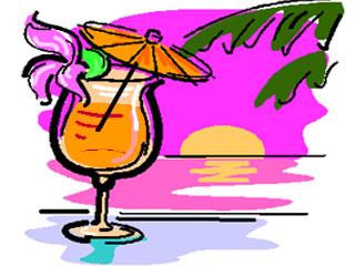 Drink sem álcool com mamão e nêspera Eventos BaresSP 570x300 imagem