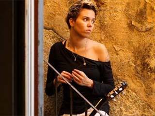 Maria Gadú é a estrela do Domingo Musical de Abril do Shopping Metrô Tatuapé Eventos BaresSP 570x300 imagem