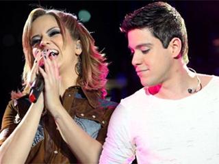 Maria Cecília & Rodolfo apresentam o show Os Dias Vão... no HSBC Brasil Eventos BaresSP 570x300 imagem