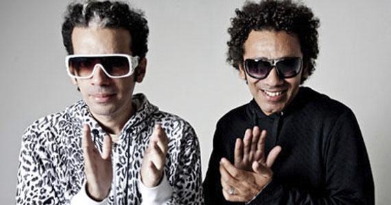 Mooca Plaza Shopping recebe show Baile do Simonal com os irmão Max de Castro e Simoninha neste domingo Eventos BaresSP 570x300 imagem