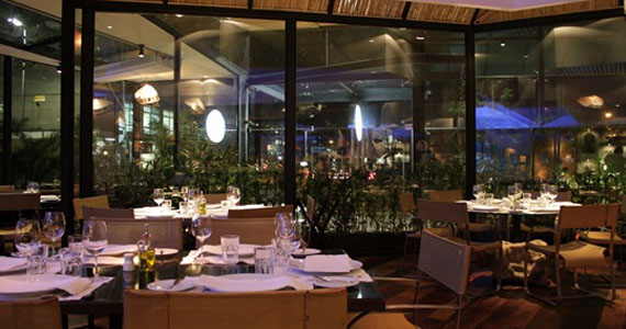 Restaurante Porto Mediterrâneo oferece semana com cardápio executivo Eventos BaresSP 570x300 imagem