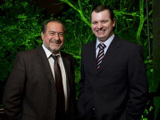 Miolo Wine Group comemora 9 anos de parceria com enólogo francês e lança safra 2011 Eventos BaresSP 570x300 imagem