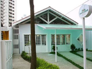 Restaurantes Naturais na Zona Sul