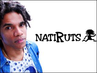 Original Reggae Style traz Natiruts e Planta & Raiz ao palco do Citibank Hall Eventos BaresSP 570x300 imagem