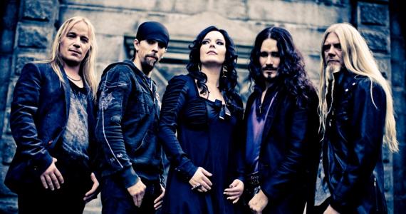 Nightwish se apresenta em São Paulo em dezembro Eventos BaresSP 570x300 imagem