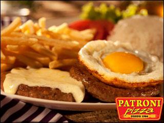 Patroni Pizza lança novos pratos e investe no conceito Don Eventos BaresSP 570x300 imagem