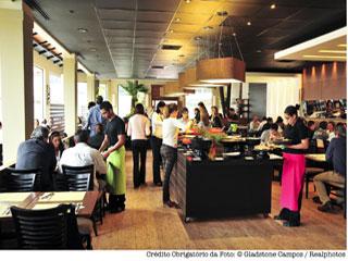 Nutrisom naturalmente Restaurante Natural terá promoção durante os jogos da Copa do Mundo 2010  Eventos BaresSP 570x300 imagem