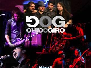 Rock'n Roll no Na Mata Café com Banda O Giro Eventos BaresSP 570x300 imagem
