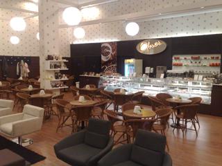 Campos do Jordão ganha loja Ofner no inverno  Eventos BaresSP 570x300 imagem