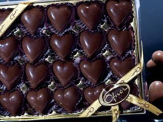 Chocolate mantém casais mais apaixonados no Valentine's Day  Eventos BaresSP 570x300 imagem