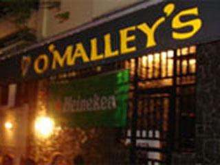 O'Malley's é a alternativa segura e confortável para assistir os principais jogos esportivos  Eventos BaresSP 570x300 imagem