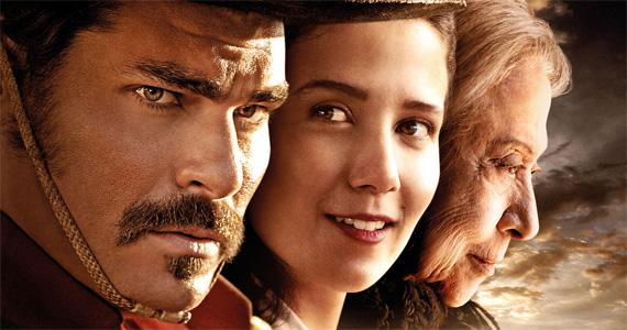 Bon Grillê oferece par de ingressos para o novo filme O Tempo e O Vento Eventos BaresSP 570x300 imagem