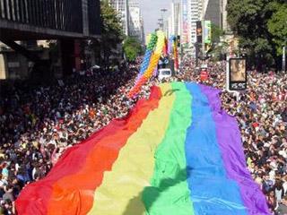Festa da APOGLBT com Fischerspooner Dj Set transfere-se para Avenida Paulista Eventos BaresSP 570x300 imagem