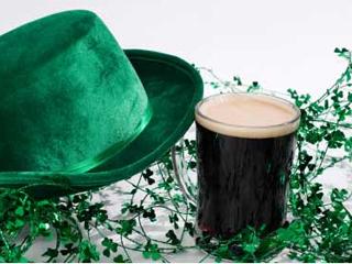 Cerveja Guinness promove Peregrinação para comemorar St. Patrick's Day Eventos BaresSP 570x300 imagem