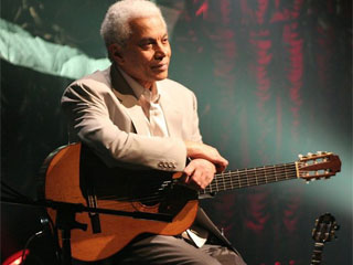 Paulinho da Viola faz show no Credicard Hall Eventos BaresSP 570x300 imagem