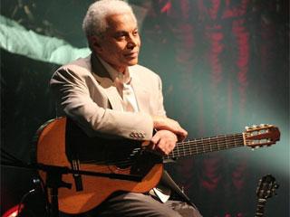 Paulinho da Viola volta a São Paulo para apresentar Acústico Mtv no Credicard Hall, dia 20 de março Eventos BaresSP 570x300 imagem