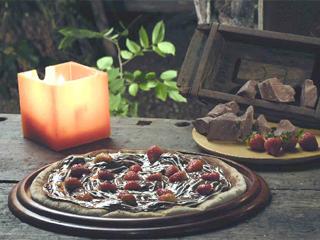 Bendita Hora - Pizza & Arte comemora o Valentine's Day com promoção em sua pizza Afrodite Eventos BaresSP 570x300 imagem