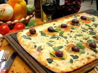 Pizza com Ritmo e Sabor Dançante   Eventos BaresSP 570x300 imagem
