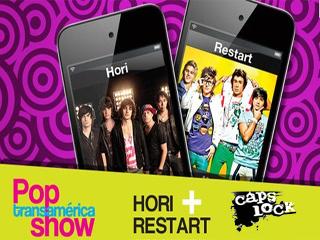 Transamérica promove show com as bandas teen mais populares do momento Eventos BaresSP 570x300 imagem