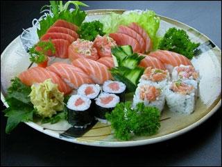 Irori oferece pratos ideais para serem saboreados durante a estação mais quente do ano Eventos BaresSP 570x300 imagem