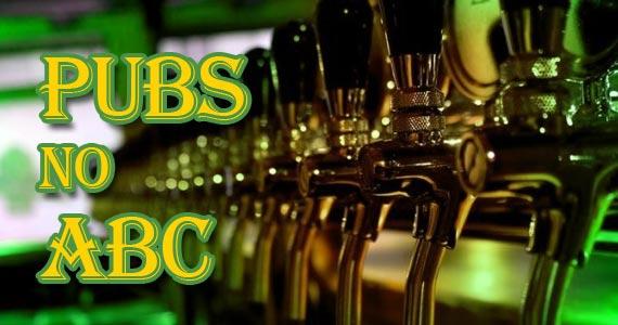 Conheça os principais Pubs da região do ABC e divirta-se  BaresSP
