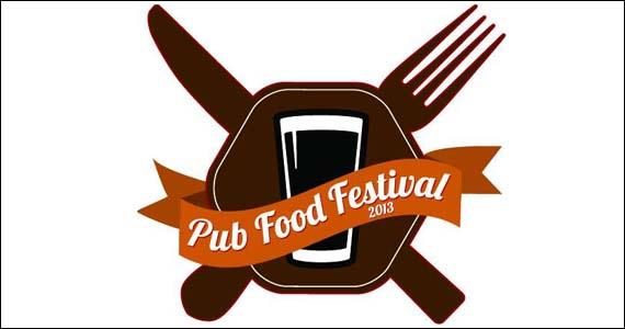 Começa hoje em São Paulo a segunda edição do Pub Food Festival, que conta com nove participantes Eventos BaresSP 570x300 imagem