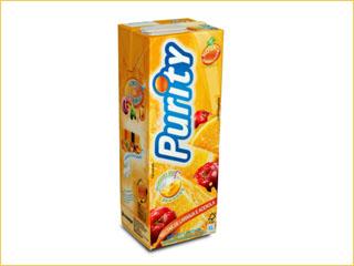 Purity apresenta nova identidade visual na APAS 2010  Eventos BaresSP 570x300 imagem