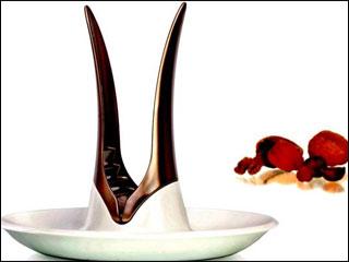 Vacu Vin lança um moderno Quebra Nozes Eventos BaresSP 570x300 imagem