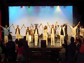 Raices de América apresenta o show Brasil Latino no Memorial Eventos BaresSP 570x300 imagem
